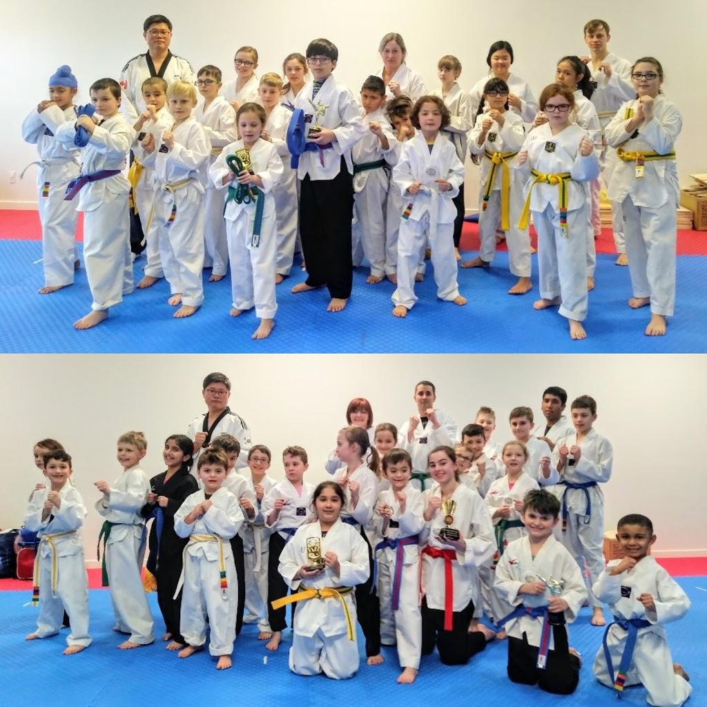 Prime Taekwondo School   health   5001 30 Ave, Beaumont, AB T4X 1T9, Canada   7806958722 OR +1 780-695-8722
