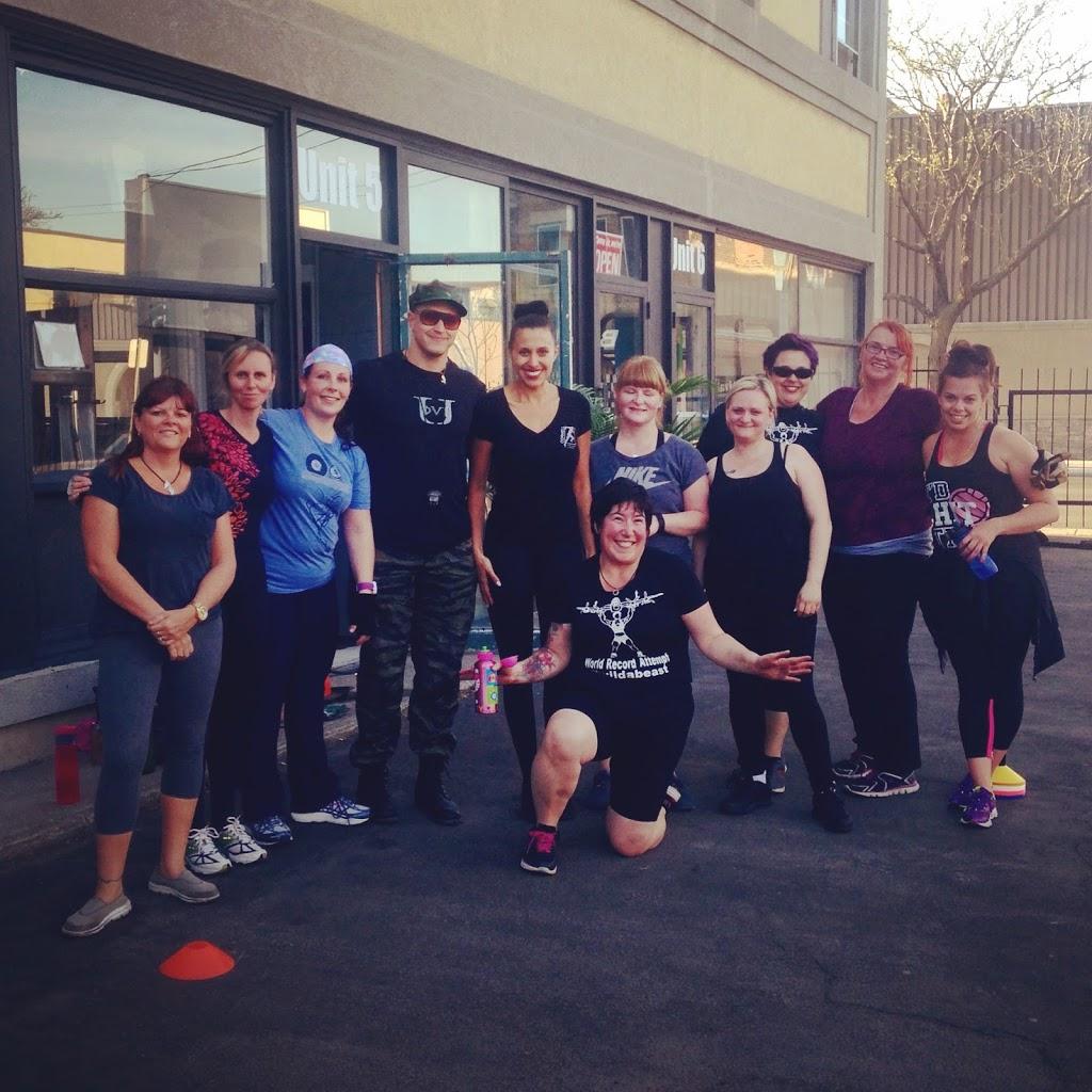 Cornell Performance Academy | gym | 205 Cannon St E, Hamilton, ON L8L 2A9, Canada | 9055203054 OR +1 905-520-3054