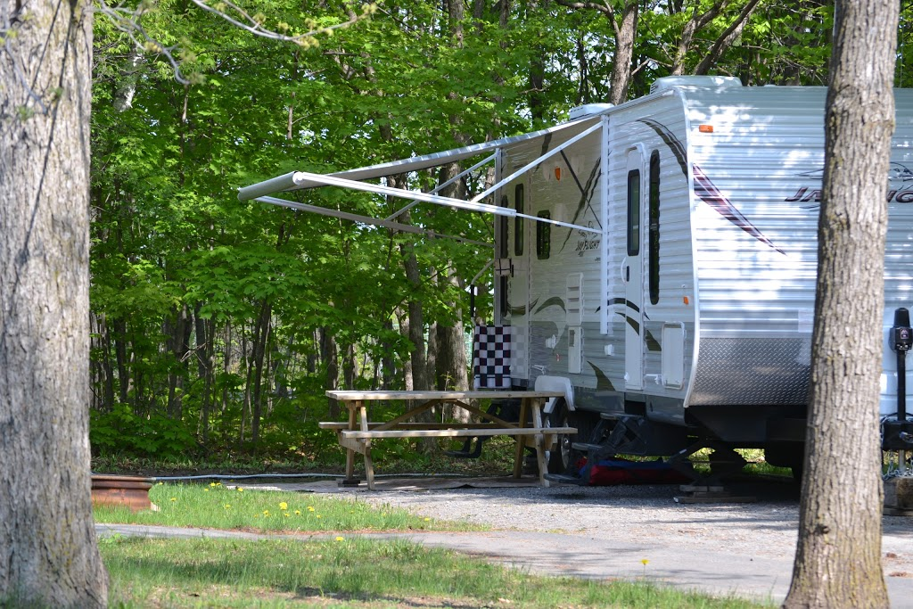 Wesley Clover Parks Campground | campground | 411 Corkstown Rd, Ottawa, ON K2K 0J5, Canada | 6138286632 OR +1 613-828-6632