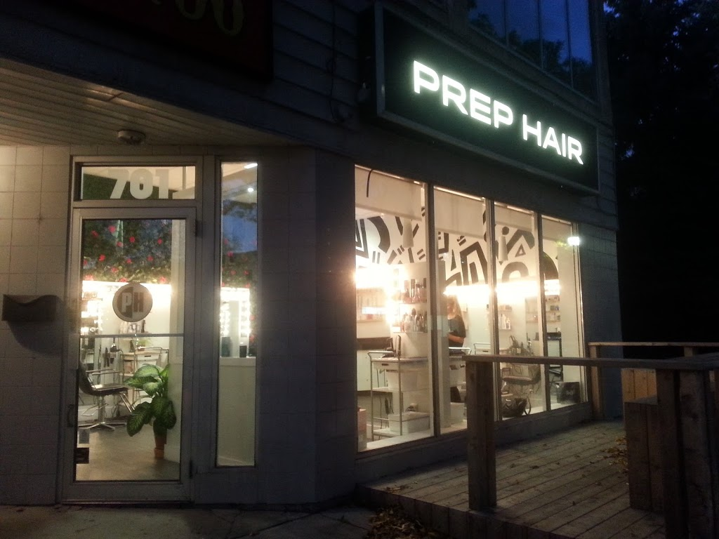 Prep Hair | hair care | 701 Corydon Ave, Winnipeg, MB R3M 0W4, Canada | 2044213860 OR +1 204-421-3860