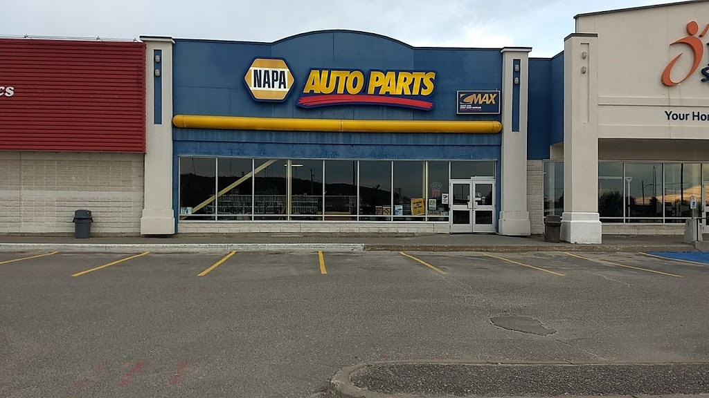 NAPA Auto Parts - Reyco Automotive Supply Ltd   car repair   747 Notre Dame Ave #102a, Sudbury, ON P3A 2T2, Canada   7056756272 OR +1 705-675-6272