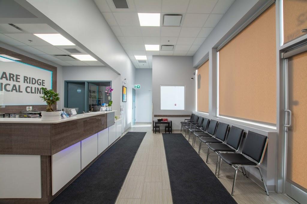 Jagare Ridge Medical Clinic | hospital | 14242 28 Ave SW, Edmonton, AB T6W 3Y9, Canada | 7807051011 OR +1 780-705-1011