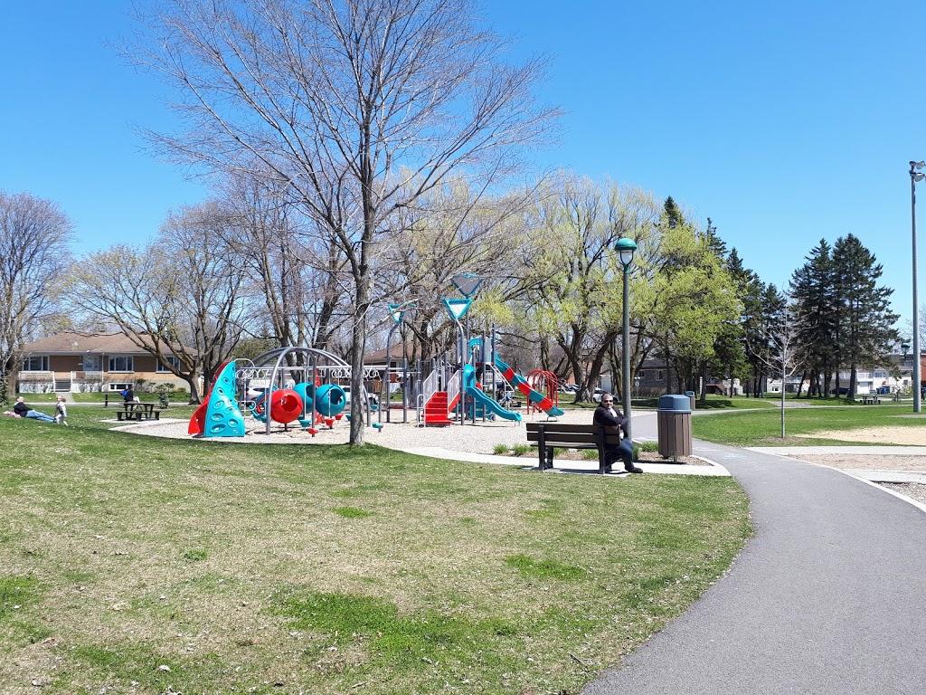 Parc Maurice-Lortie | park | 130 50e Rue E, Québec, QC G1H 0C7, Canada | 4186247777 OR +1 418-624-7777