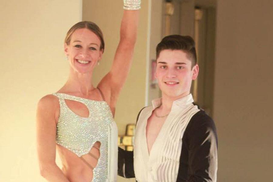 Fahey Dance | school | 1043 King St W, Hamilton, ON L8S 1L6, Canada | 9056305422 OR +1 905-630-5422