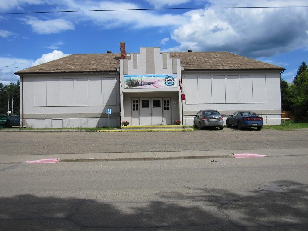 Breton & District Historical Museum | museum | 4711 51 St, Breton, AB T0C 0P0, Canada | 7806962551 OR +1 780-696-2551