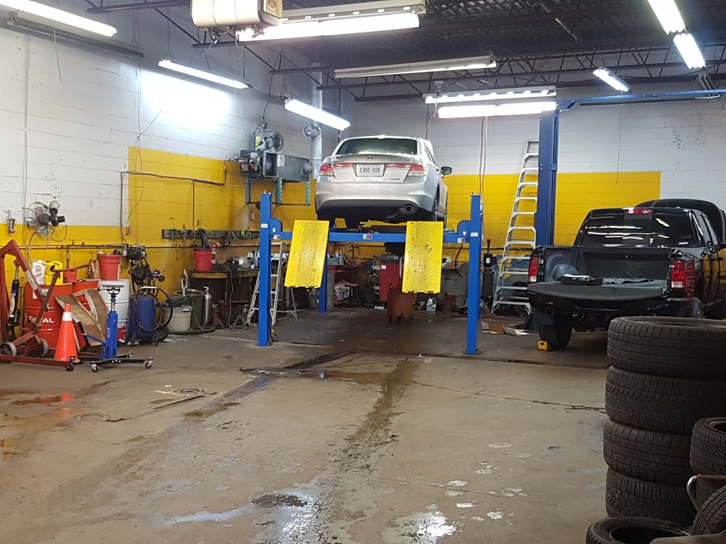 Sheppard Automotive Ltd | car repair | 285 Old Kingston Rd, Scarborough, ON M1C 1B4, Canada | 4167241718 OR +1 416-724-1718