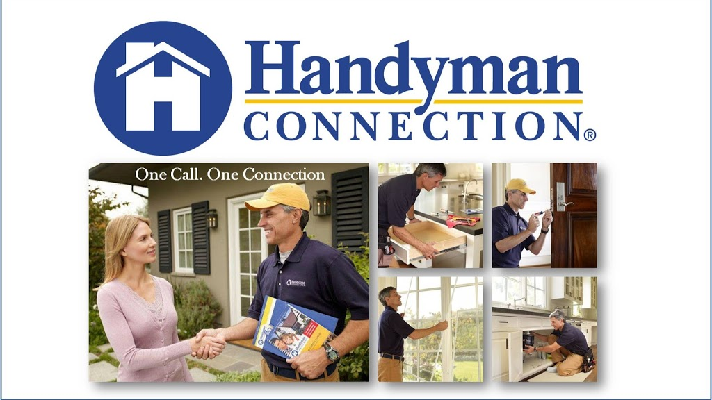 Handyman Connection | home goods store | 1 - 6 Hoffman St, Kitchener, ON N2M 3M4, Canada | 5195799523 OR +1 519-579-9523