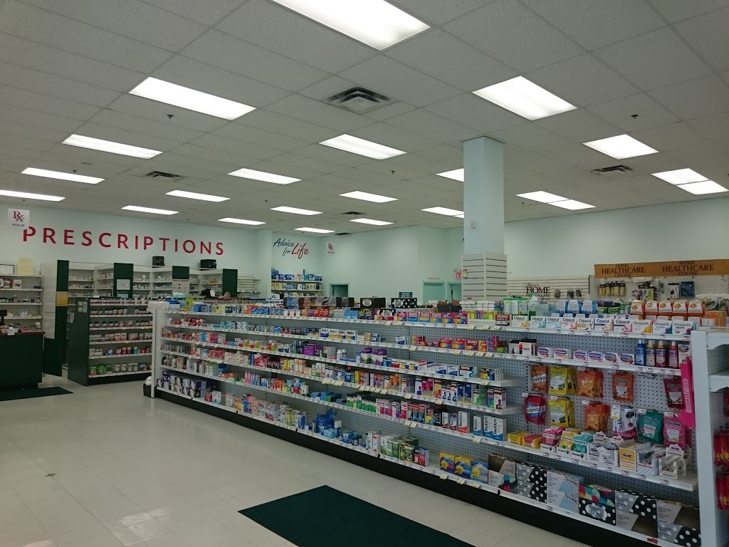 Pharmacentre | health | 857 Milner Ave, Scarborough, ON M1B 5N6, Canada | 4162871957 OR +1 416-287-1957