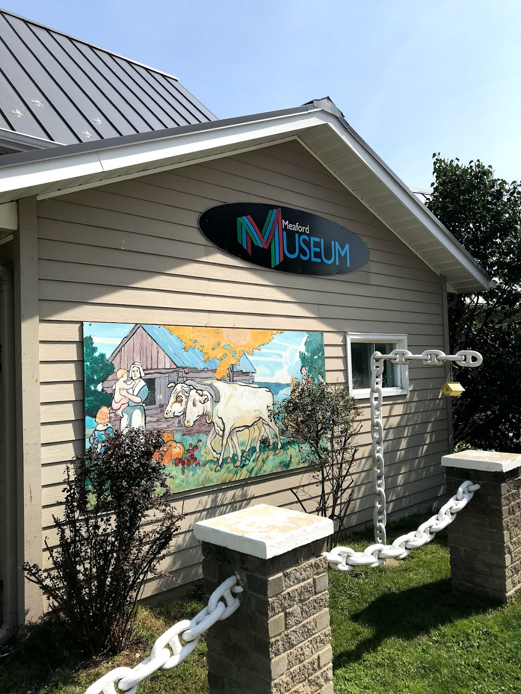 Meaford Museum | museum | 111 Bayfield St, Meaford, ON N4L 1N4, Canada | 5195385974 OR +1 519-538-5974