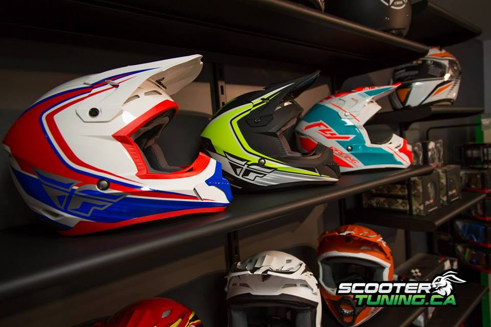 Scooter Tuning Distribution | car repair | 438 Boulevard Jacques Cartier #202, Shannon, QC G3S 1N5, Canada | 8667701214 OR +1 866-770-1214