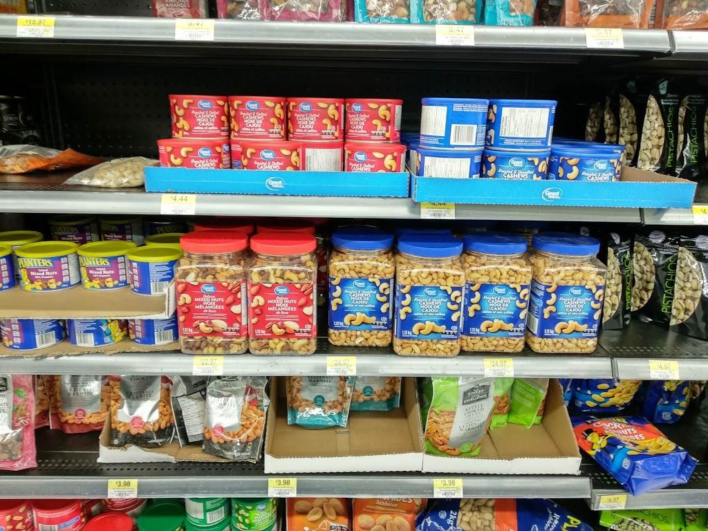 Walmart Supercentre | department store | 1349 Lasalle Blvd, Greater Sudbury, ON P3A 1Z2, Canada | 7055663700 OR +1 705-566-3700