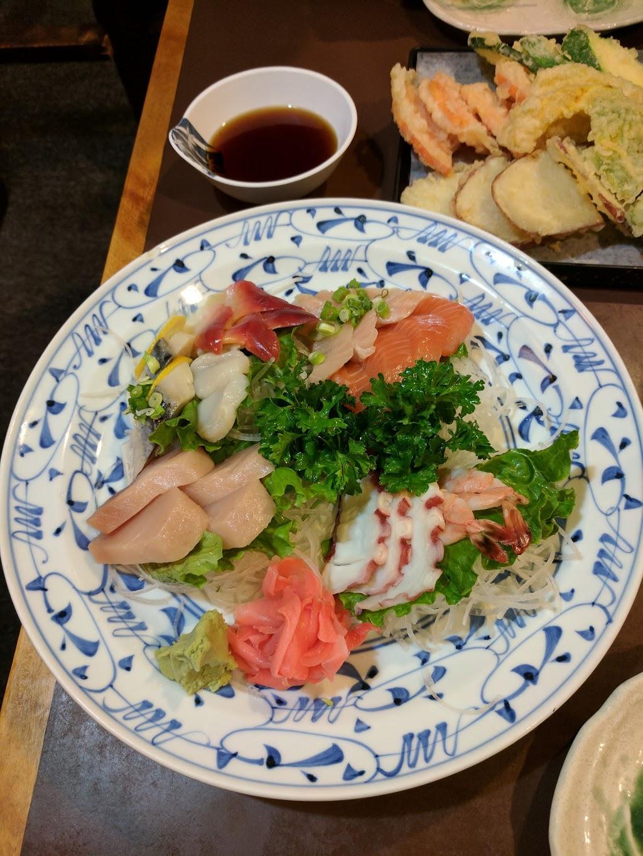 Shogun Japanese Restaurant | restaurant | 10125 121 St NW, Edmonton, AB T5N 3W9, Canada | 7804889757 OR +1 780-488-9757