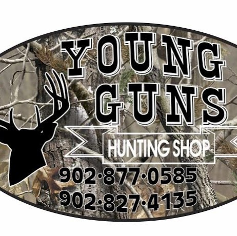 Young Guns Hunting Shop   store   11 W Side Rd, Porters Lake, NS B3E 1G6, Canada   9028274135 OR +1 902-827-4135