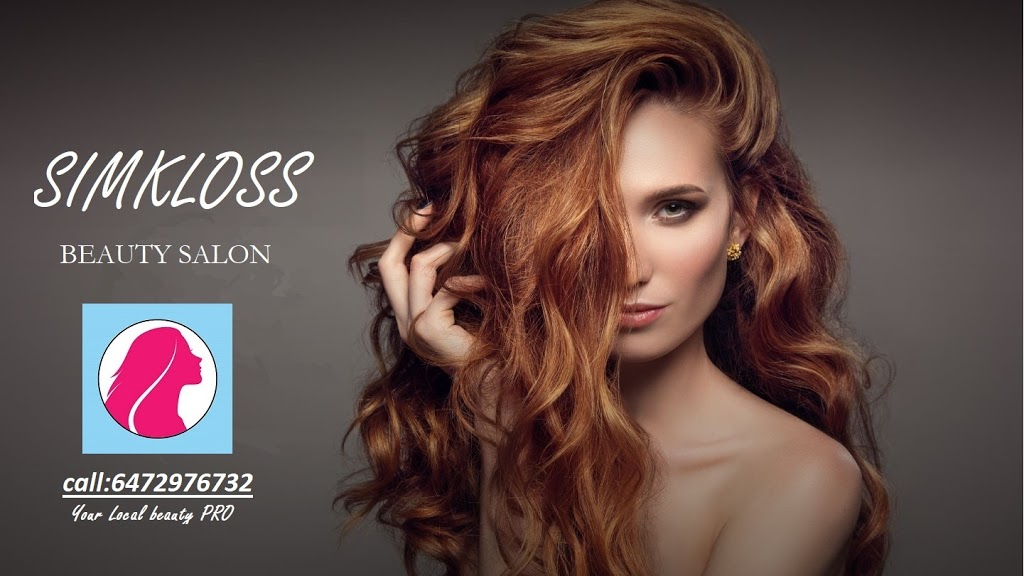 SIM KLOSS beauty salon   point of interest   Divers Rd, Brampton, ON L7A 5C9, Canada   6472976732 OR +1 647-297-6732