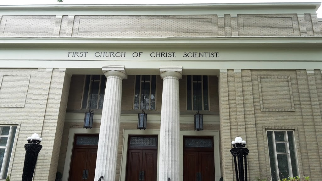 First Church of Christ, Scientist | church | 196 St George St, Toronto, ON M5R 2N5, Canada | 4169220065 OR +1 416-922-0065