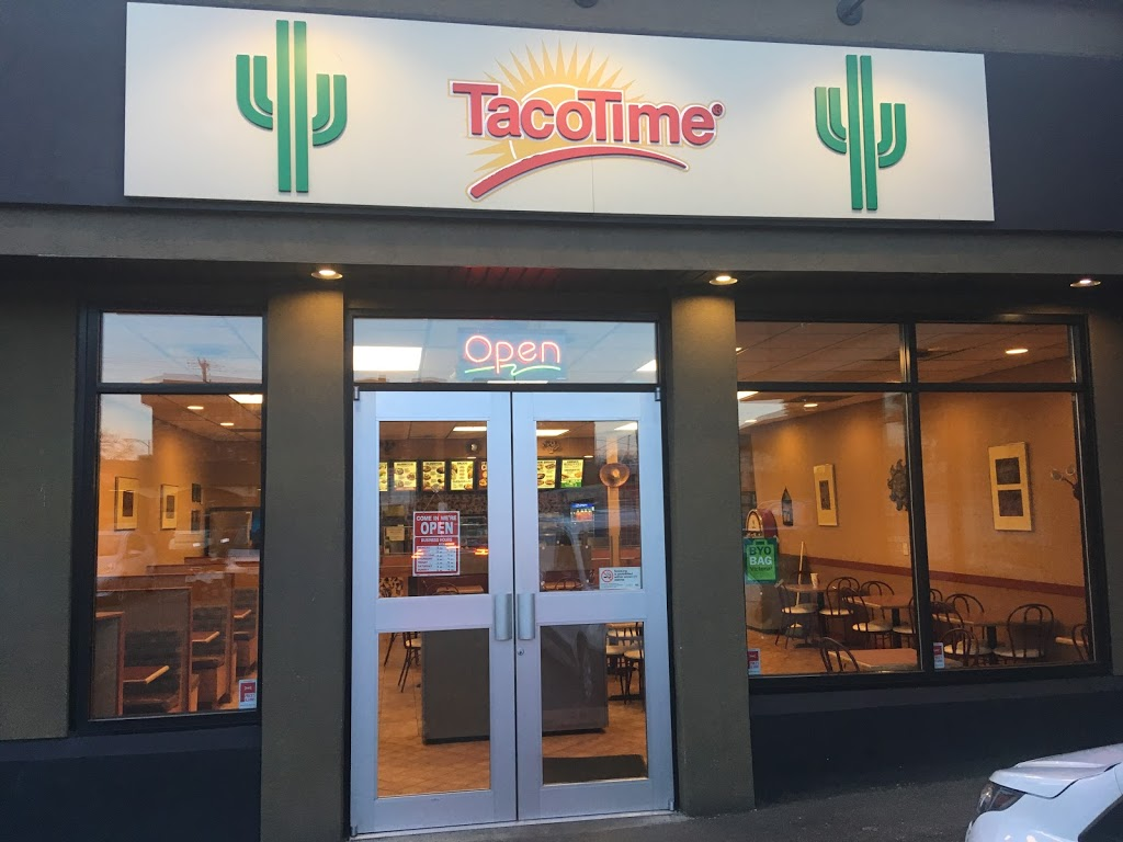 Taco Time | restaurant | 942 Hillside Ave, Victoria, BC V8T 2A1, Canada | 2503844843 OR +1 250-384-4843