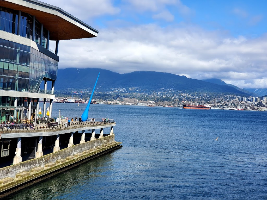 Canada Place | point of interest | 999 Canada Pl, Vancouver, BC V6C 3T4, Canada | 6046659000 OR +1 604-665-9000