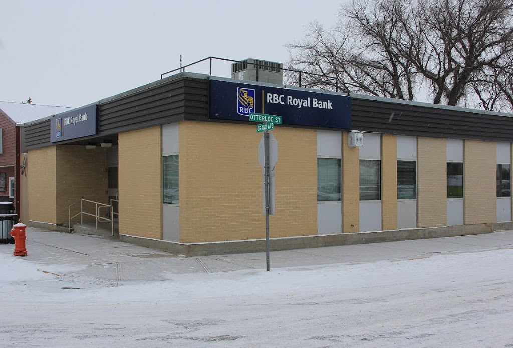 RBC Royal Bank | atm | 501 Grand Ave, Indian Head, SK S0G 2K0, Canada | 3066952278 OR +1 306-695-2278
