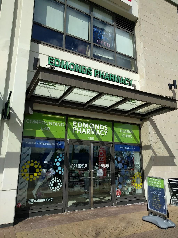 Edmonds Pharmacy | health | 7315 Edmonds St, Burnaby, BC V3N 1A7, Canada | 6045261110 OR +1 604-526-1110