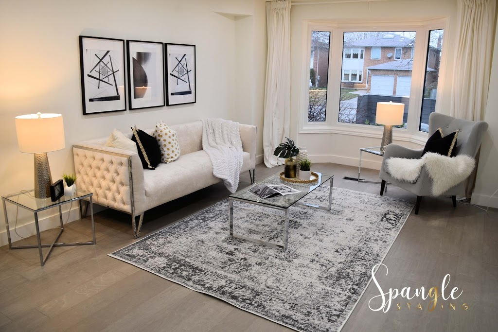 Spangle Staging | point of interest | 3415 Hollywood Ct, Pickering, ON L1X 0A3, Canada | 6478911972 OR +1 647-891-1972