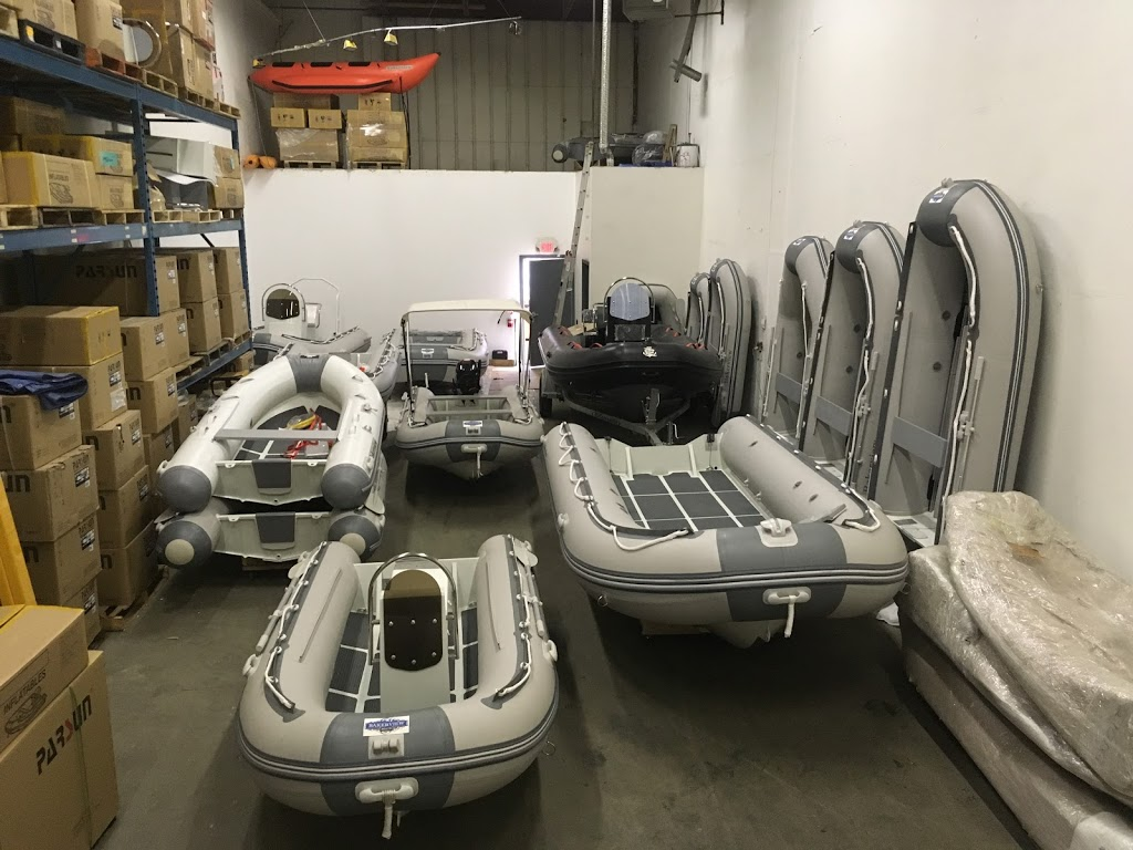 Bakerview Boats | store | 1772 Broadway St #116, Port Coquitlam, BC V3C 2M8, Canada | 6046183145 OR +1 604-618-3145