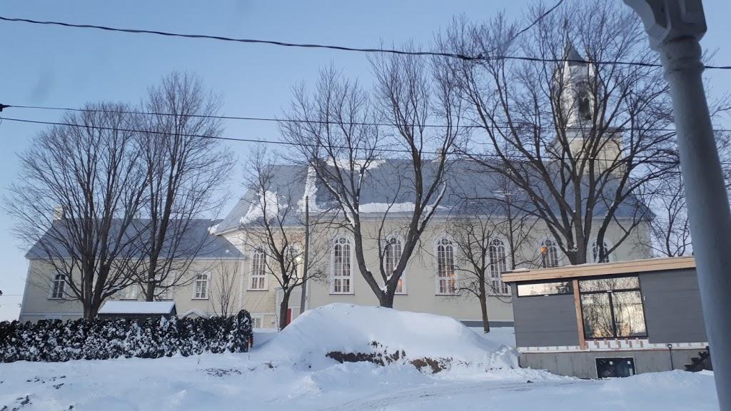 Église Saint-Maxime de Scott | church | Route du Président-Kennedy, Scott, QC G0S 3G0, Canada | 4183875935 OR +1 418-387-5935