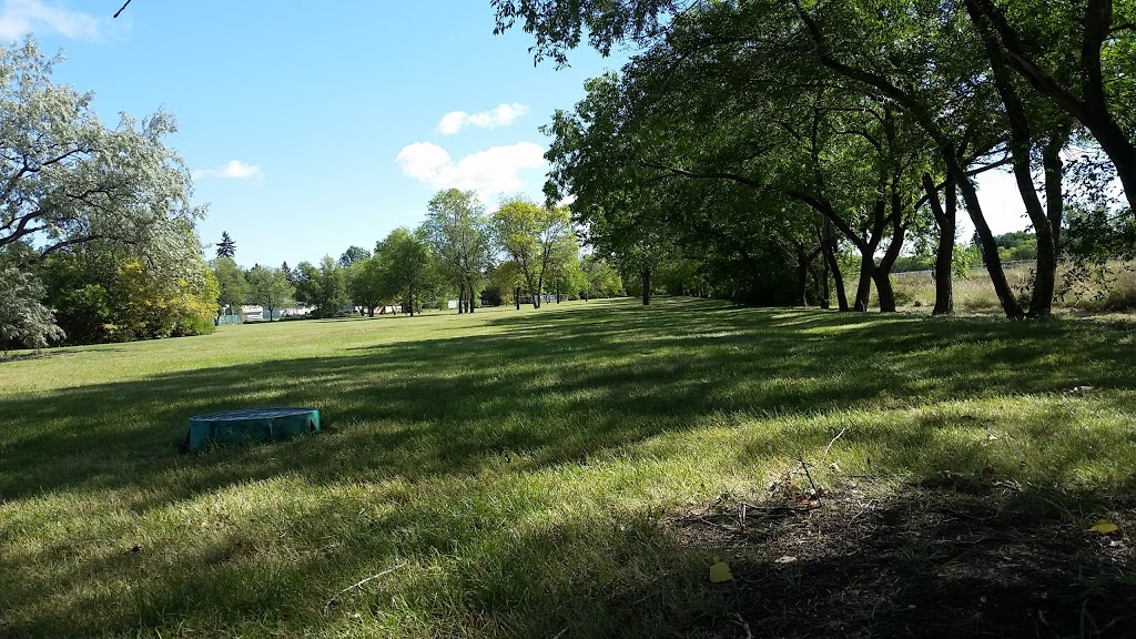 Pony Park   park   3202 Avonhurst Dr, Regina, SK S4R 3J7, Canada