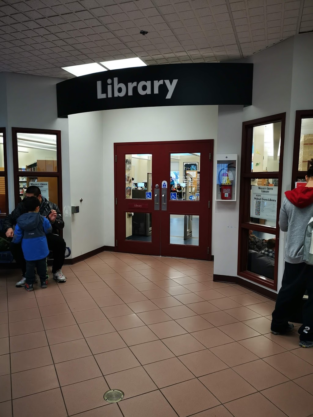 Walnut Grove Library | library | 8889 Walnut Grove Dr, Langley City, BC V1M 2N7, Canada | 6048820410 OR +1 604-882-0410