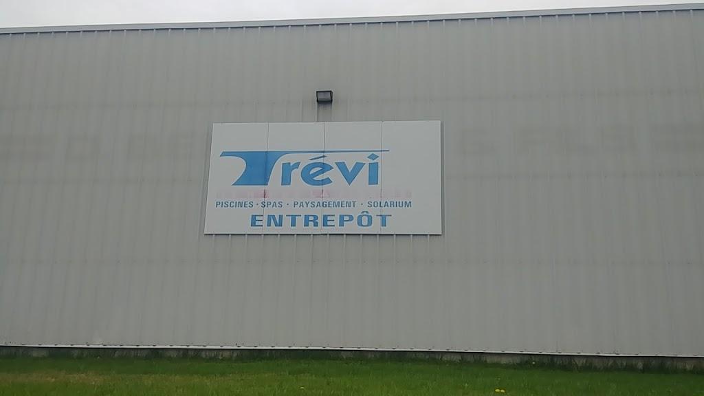 Piscines Trevi Inc (Entrepôt Seulement)   storage   5257 Avenue des Générations, Charny, QC G6X 2G8, Canada   4188328794 OR +1 418-832-8794