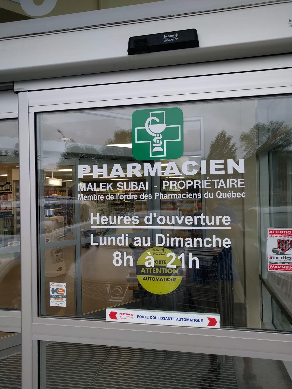 Pharmacie Multi Soins   health   76 Boulevard Bellerose E, Laval, QC H7K 1S7, Canada   5143121879 OR +1 514-312-1879