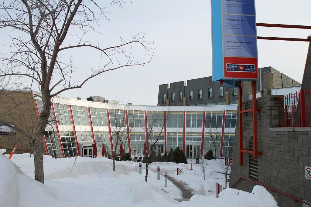 La Cité Francophone   art gallery   8627 Rue Marie-Anne Gaboury, Edmonton, AB T6C 3N1, Canada   7804631144 OR +1 780-463-1144