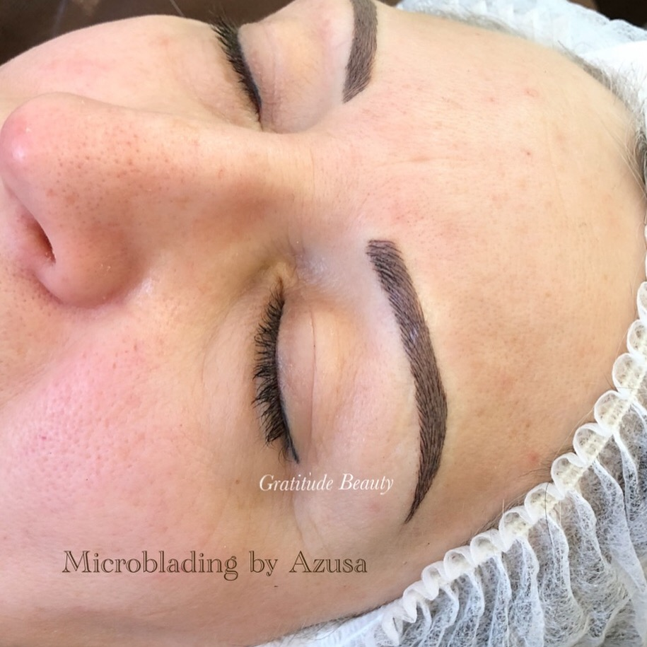 Gratitude Beauty -Eyelash extensions, Permanent Make up, Hair Re | hair care | 310A 16 Ave NW #202, Calgary, AB T2M 0H6, Canada | 5879685228 OR +1 587-968-5228
