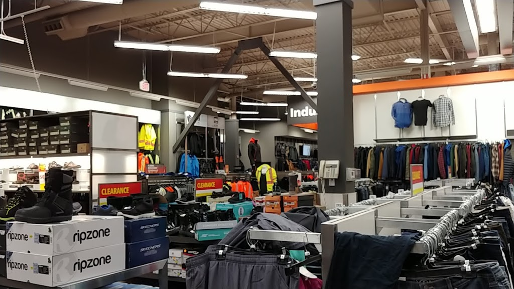 Marks | clothing store | 1715 Preston Avenue N, Preston Crossing, Unit 101, Saskatoon, SK S7N 4V2, Canada | 3064771444 OR +1 306-477-1444