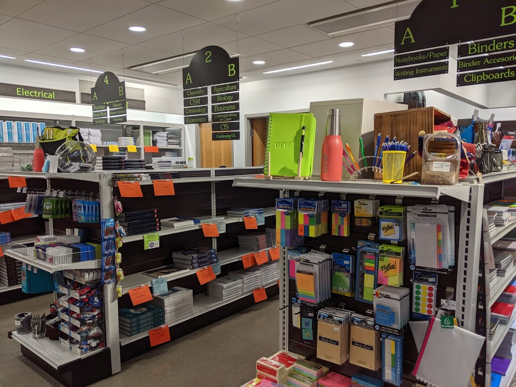 UFV Chilliwack Bookstore | book store | 45190 Caen Ave, Chilliwack, BC V2R 0N3, Canada | 6047952823 OR +1 604-795-2823