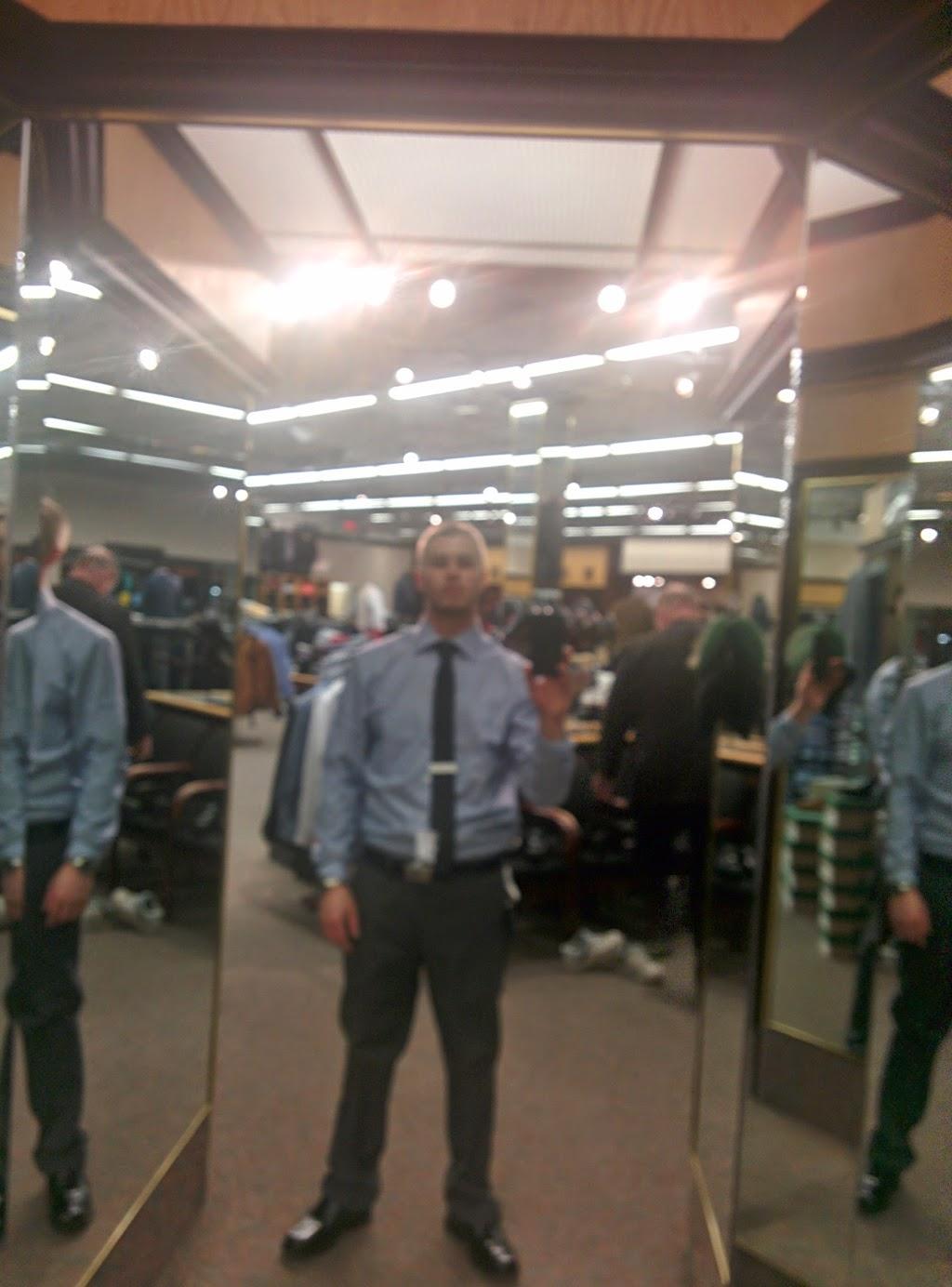 Moores Clothing for Men | clothing store | 845 Dakota St, Winnipeg, MB R2M 5M3, Canada | 2042557351 OR +1 204-255-7351