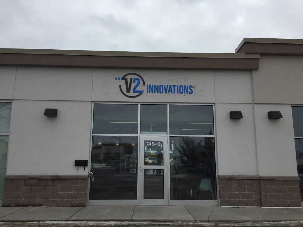 V2INNOVATIONS MOBILITY FOR LIFE | health | 802 John Marks Ave, Kingston, ON K7K, Canada | 6137672641 OR +1 613-767-2641