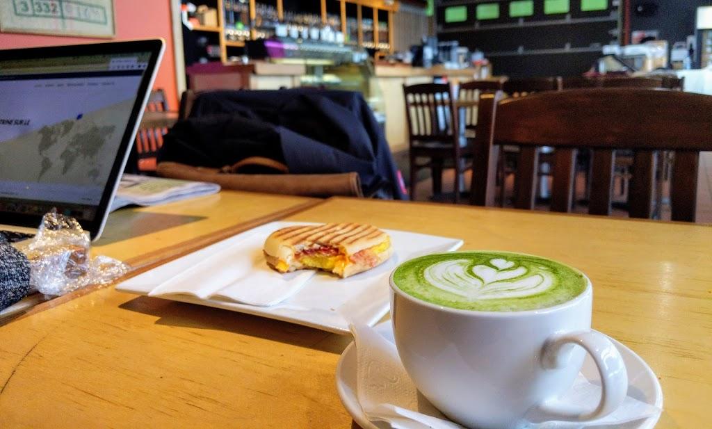 Brulerie Vanier | cafe | 385 Rue Soumande, Québec, QC G1M 2X6, Canada | 4187044420 OR +1 418-704-4420