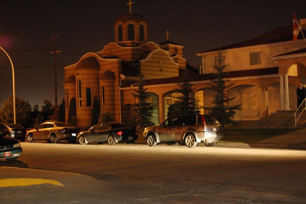 Serbian Orthodox Church ST Sava | church | 12904 112 St NW, Edmonton, AB T5E 6J1, Canada | 7804472893 OR +1 780-447-2893