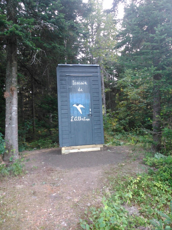 Camp Scout LAlbatros 12e Déziel | campground | Rang Saint-Ignace, Saint-Philémon, QC G0R 4A0, Canada | 5819829029 OR +1 581-982-9029