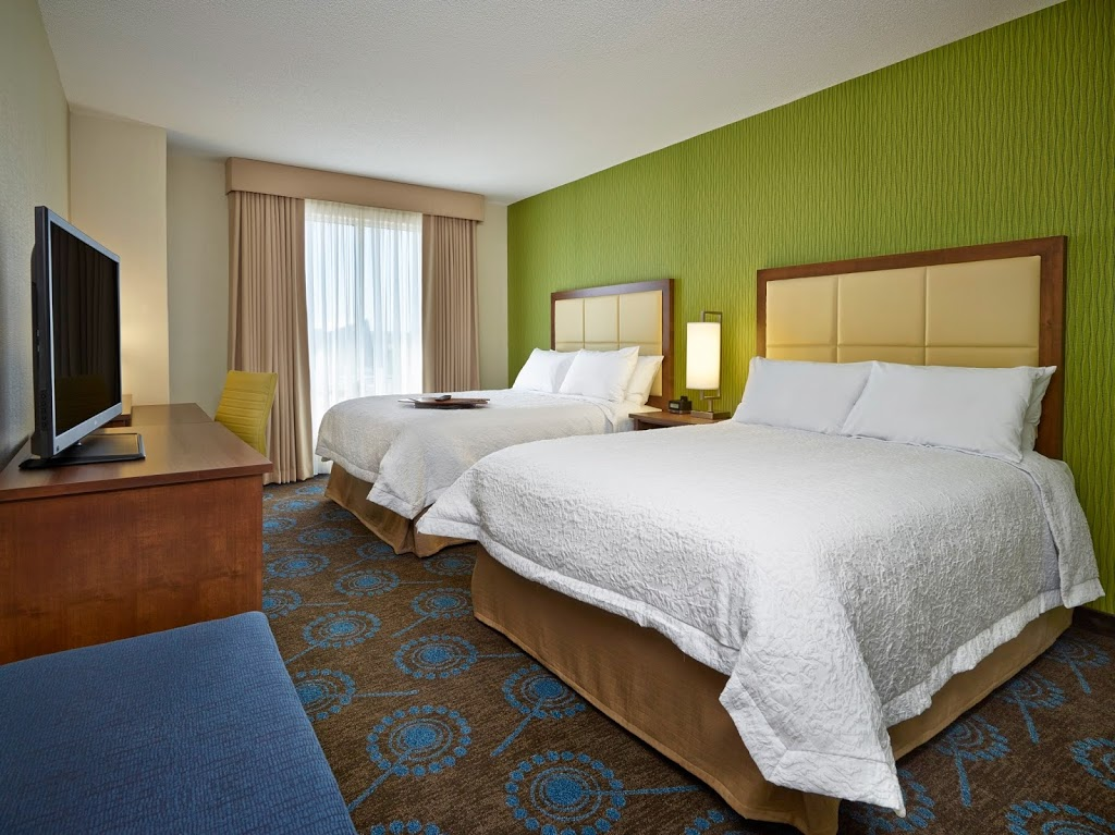 Hampton Inn by Hilton Halifax Downtown | lodging | 1960 Brunswick St, Halifax, NS B3J 2G7, Canada | 9024221391 OR +1 902-422-1391