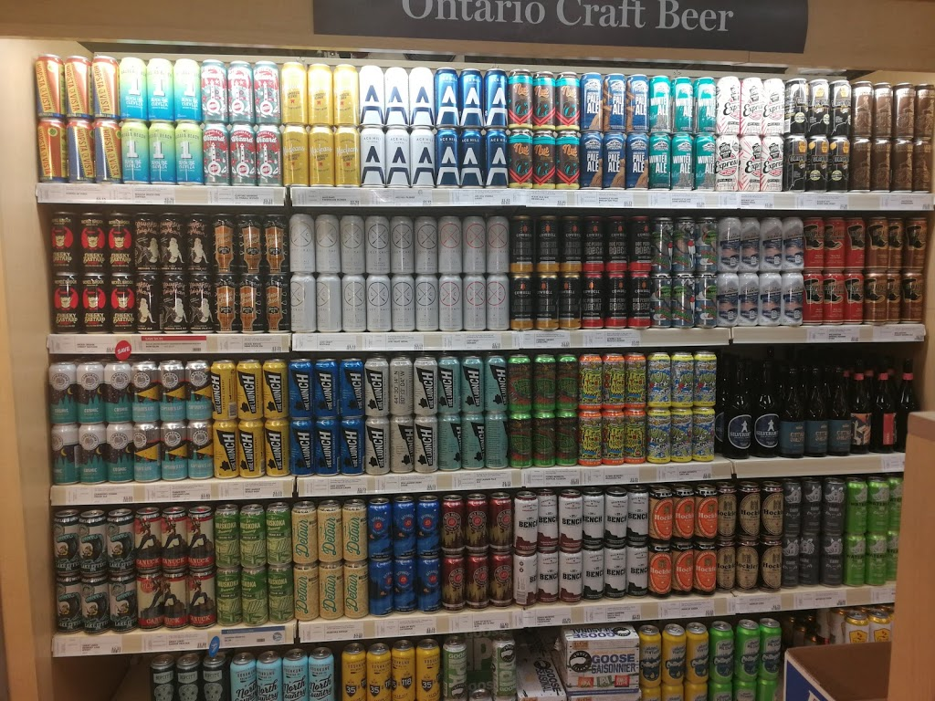LCBO   store   702 Main St E, Shelburne, ON L9V 2Z4, Canada   5199253803 OR +1 519-925-3803