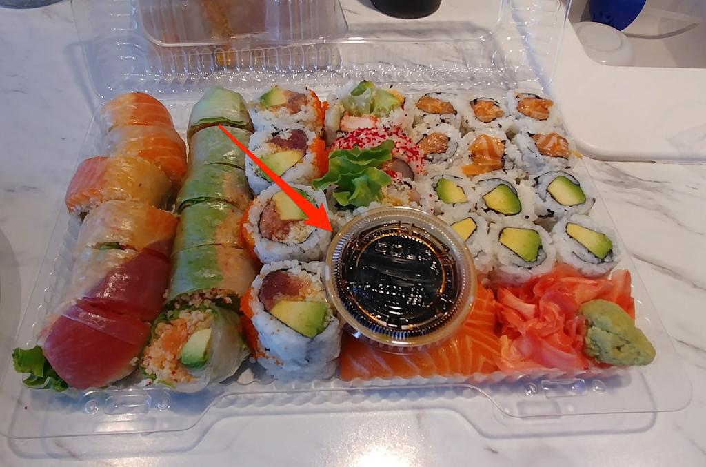 Sushi Inc | restaurant | 293 Boulevard Sainte-Rose, Laval, QC H7L 1M1, Canada | 4509639999 OR +1 450-963-9999