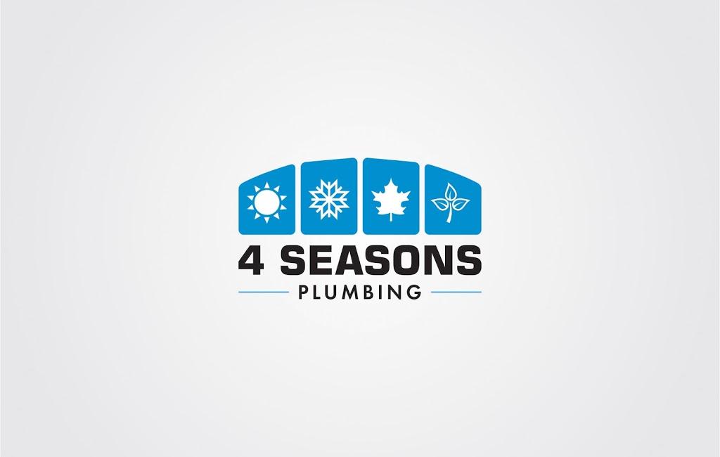 4 Seasons Plumbing | home goods store | 11 Georgian Rd, Brampton, ON L6X 0L6, Canada | 4168786928 OR +1 416-878-6928