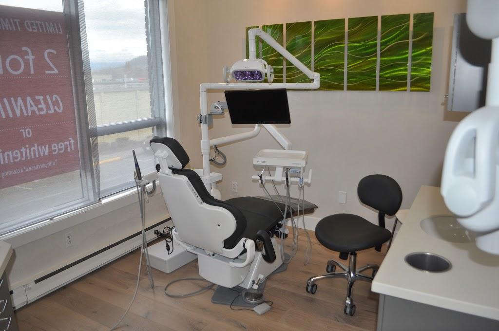 Fresh Dental Hygiene | dentist | 1139 Sutherland Ave #206, Kelowna, BC V1Y 5Y2, Canada | 2507637374 OR +1 250-763-7374
