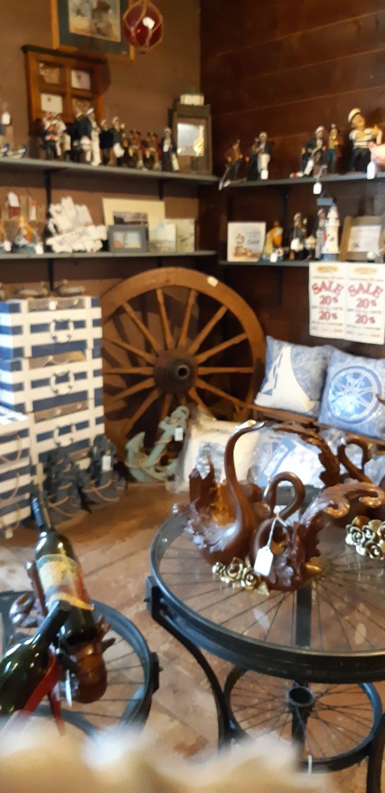 Dominion Chair General Store | store | 5637 Nova Scotia Trunk 2, Bass River, NS B0M 1B0, Canada | 9026472210 OR +1 902-647-2210