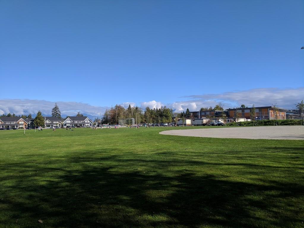 Yorkson Community Park | park | 20591 84 Ave, Langley City, BC V2Y 2B7, Canada | 6045343211 OR +1 604-534-3211