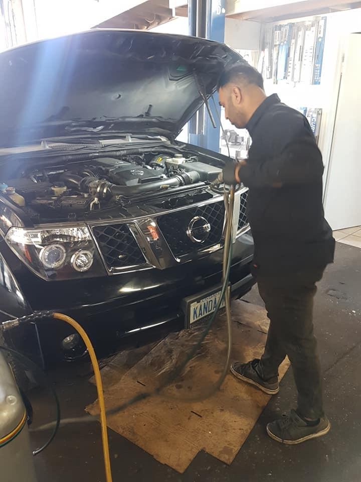 Boost Auto   car repair   9 Beech St, Brampton, ON L6V 1V2, Canada   9054509393 OR +1 905-450-9393