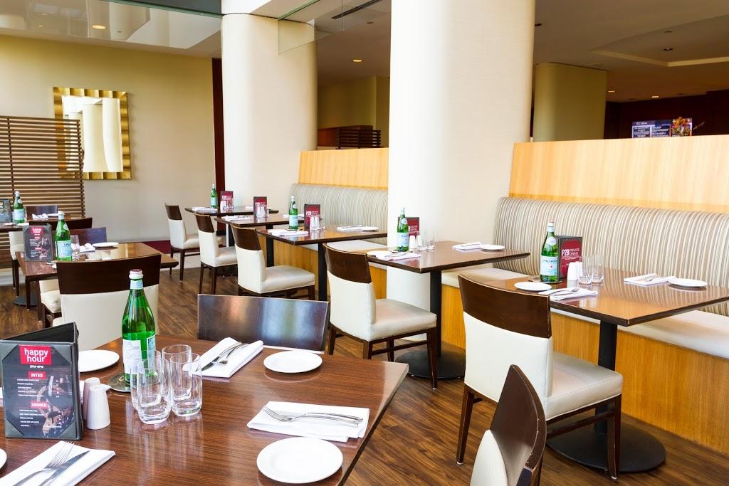 P2B Restaurant + Bar | restaurant | 1133 W Hastings St, Vancouver, BC V6E 3T3, Canada | 6046912777 OR +1 604-691-2777