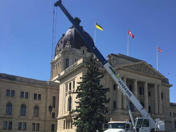 RPM Cranes Ltd | moving company | 1212 Winnipeg St, Regina, SK S4R 1J5, Canada | 3065306222 OR +1 306-530-6222
