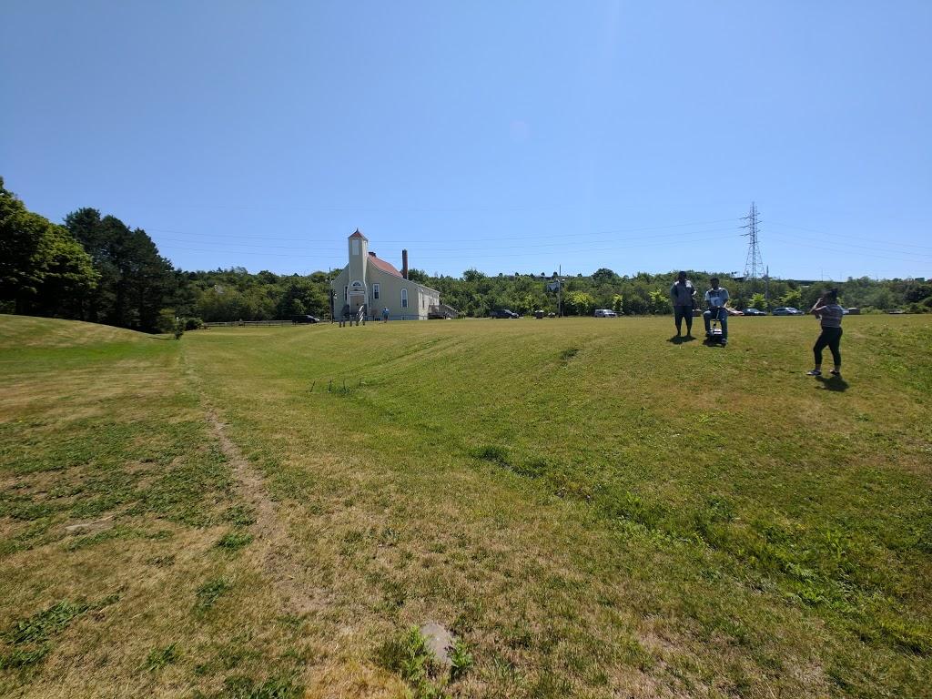 Africville Park | park | 2R9, 5795 Africville Rd, Halifax, NS B3K, Canada